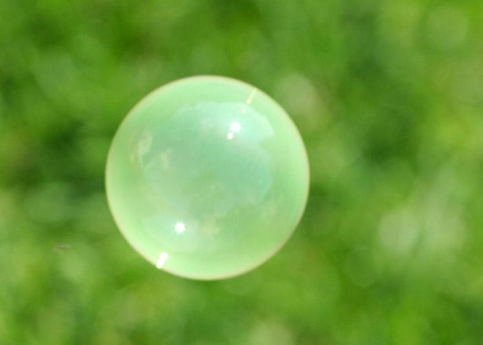 Цветные мыльные пузыри: Рис.4