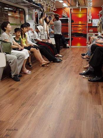 Метро в Корее: Рис.10