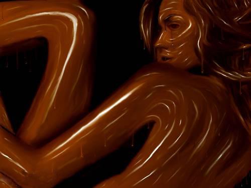 Шоколодные изделия: Рис.9