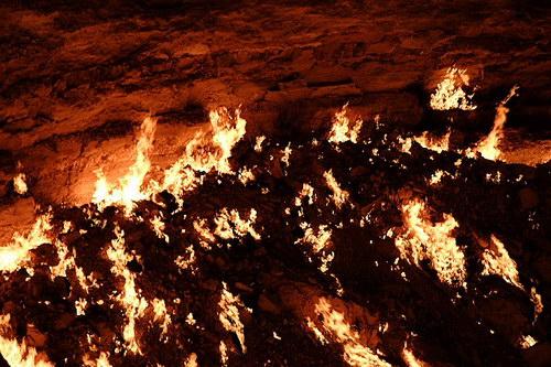 Огненная дыра: Рис.5