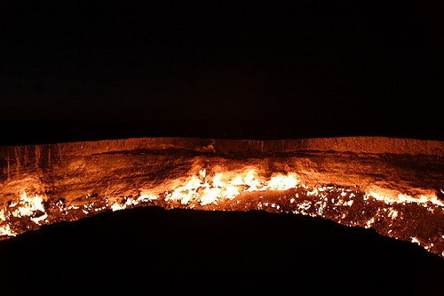 Огненная дыра: Рис.7