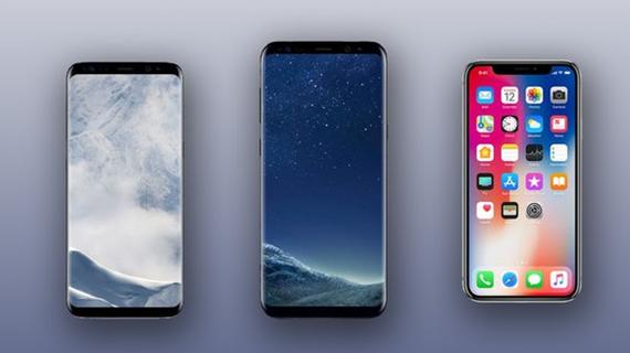iPhone vs Samsung: кто победит во флагманской гонке?