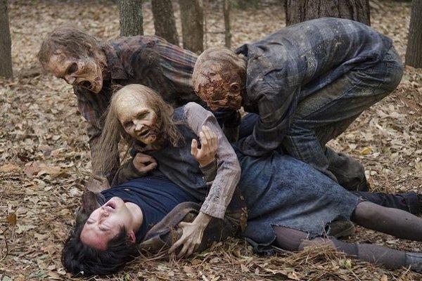 Откуда берутся зомби: предупрежден, значит вооружен