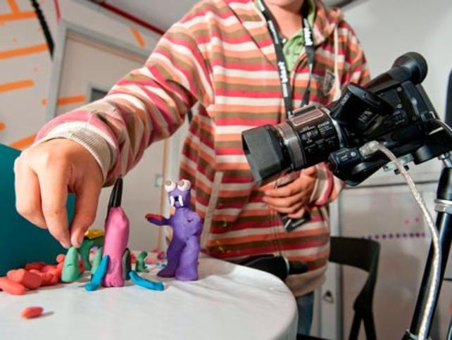 Колеса низкого давления из камер своими руками